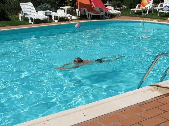 Villa Tatti: Relax e refrigerio!