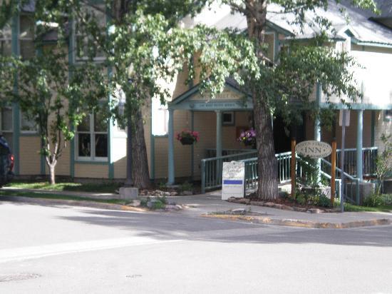 Aspen Street Inn: Aspen Inn