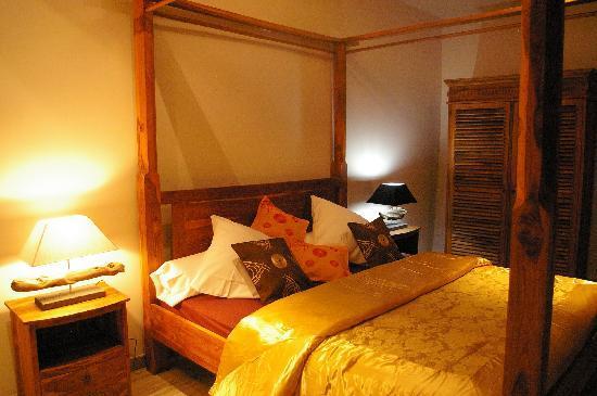 Valreas, France : chambre Mandragore