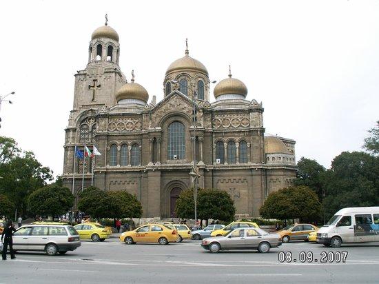 Província de Varna, Bulgária: Varna