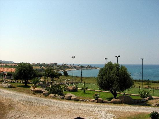 villaggio dolomiti sul mare 1