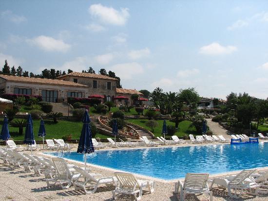 Briatico, Italy: villaggio dolomiti sul mare 3