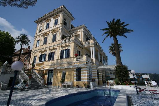 Villa Terrazza - Picture of Villa Terrazza, Sorrento - TripAdvisor