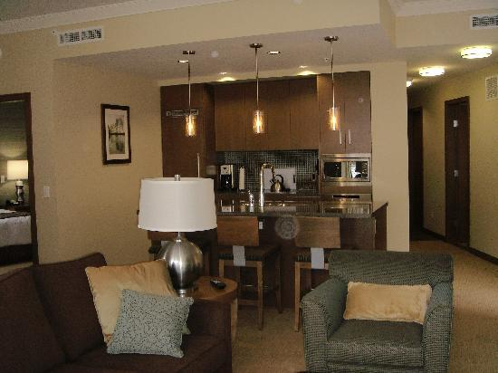 The Sutton Place Hotel Revelstoke Mountain Resort: Nelson Lodge