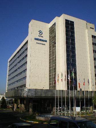 Wyndham Tashkent : Hotel Dedeman Silkroad