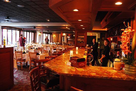 Italian Restaurants Sharon Ma