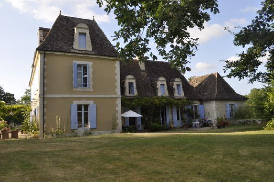 Chateau Gauthie: Chateau