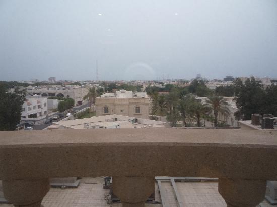 Radisson Blu Royal Suite Hotel, Jeddah: Room View