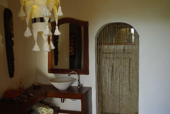 Bambu Guest House : Room