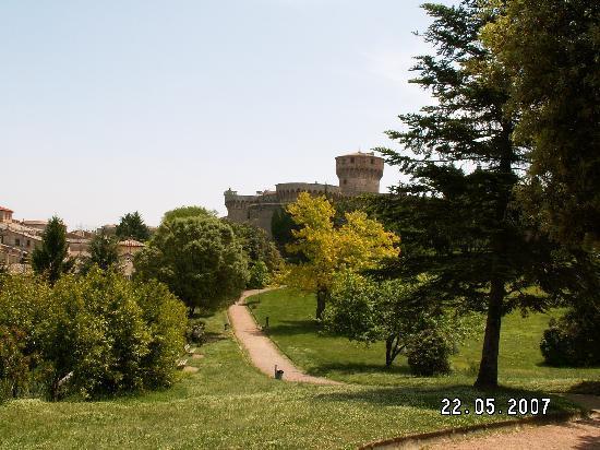 Вольтерра, Италия: Volterra