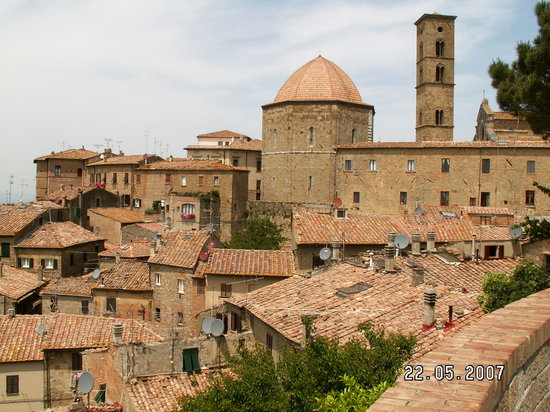 Volterra Bed and Breakfasts