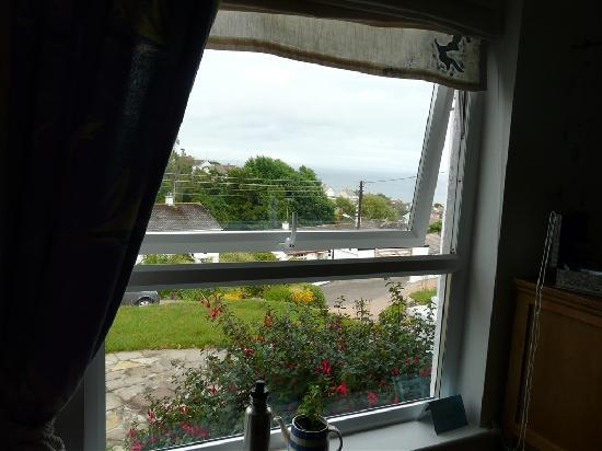 Lynvale Bed & Breakfast: Out another window