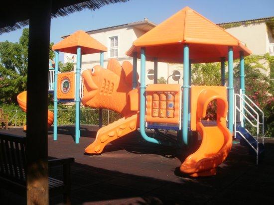 Viva Can Picafort : playground