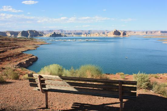 Debbie's Hide a Way: le Lake Powell