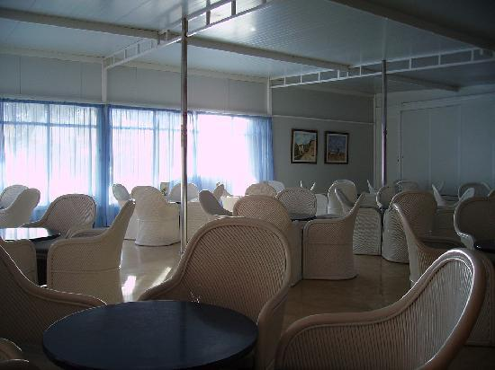 Grupotel Port d'Alcudia: part of the lounge