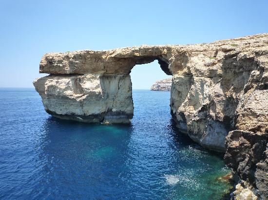 Hilton Malta: Gozo - Azure Window