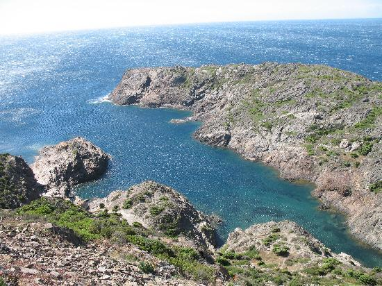 Cadaques, Ισπανία: Easternmost point of the Iberian Pensula