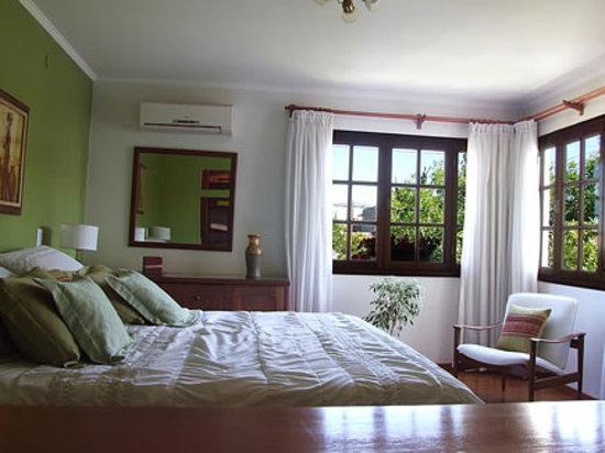 La Morada: habitación Prado
