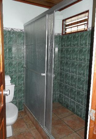 Villa Acacia: Superior Double Bathroom