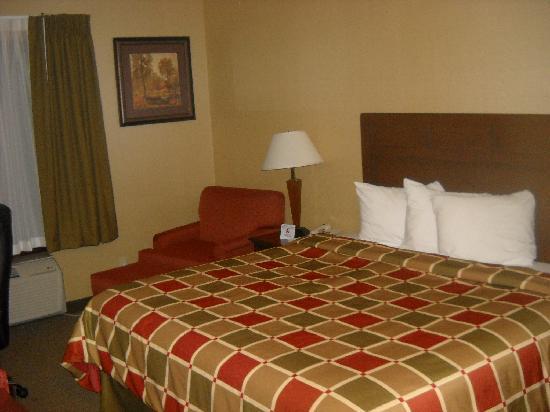 Comfort Inn: Photo 1