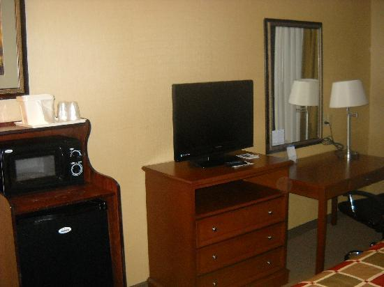 Comfort Inn: Photo 2