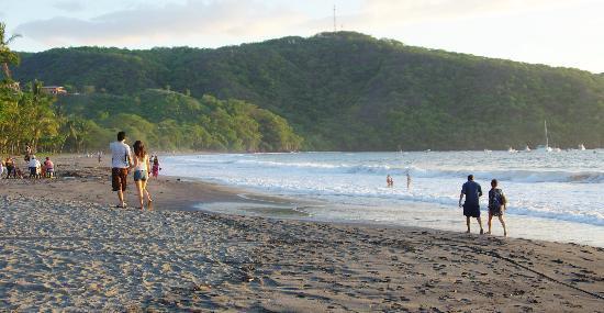 Villa Acacia: Playa Hermosa