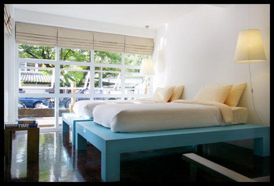 Casa 2511: Room 1