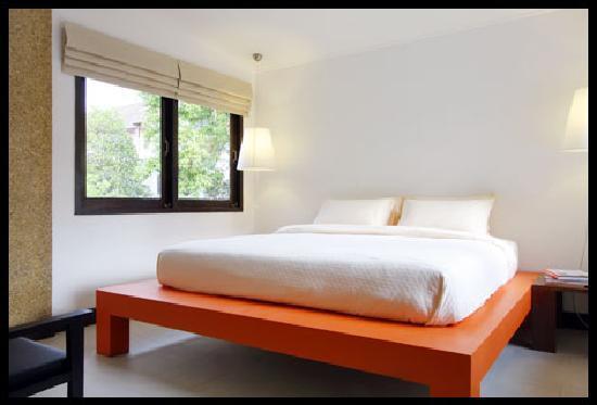 Casa 2511 : Room 3