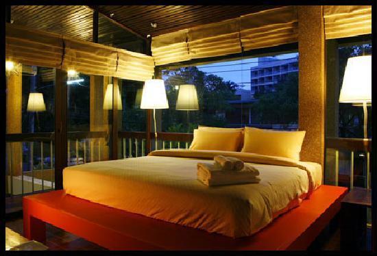 Casa 2511: Room 6