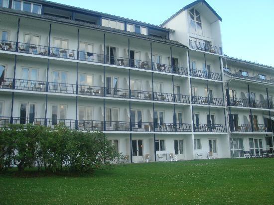 Ulvik Municipality, Norveç: hotel 1