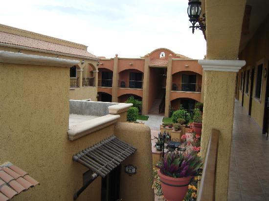 Hacienda Suites照片
