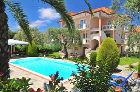 Photo of Villa Fotini Apartments Thassos Town