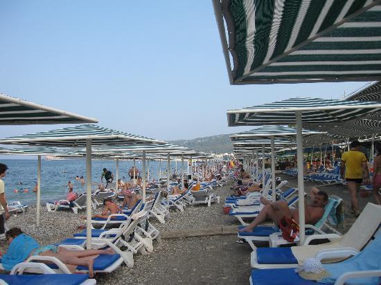 Crystal Beach Resort And Spa Turkey