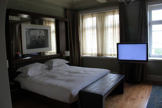 Park Hyatt Istanbul - Macka Palas: Park Hyatt Deluxe Room