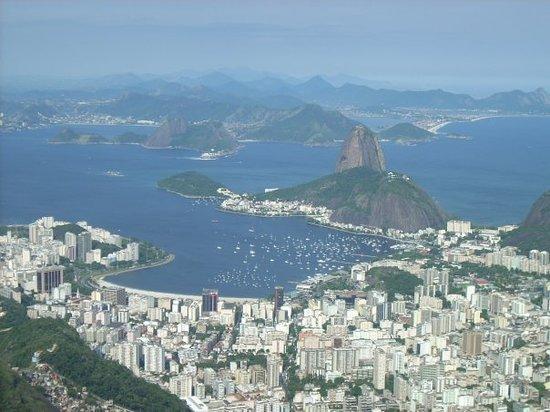 Рио-де-Жанейро: atemberaubend!!