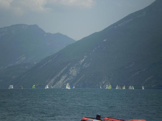 Hotel Capo Reamol: ... non solo wind