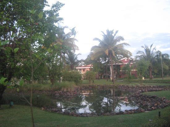 Taj Exotica Goa: taj