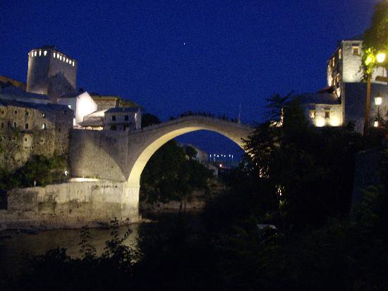 Pansion Cardak: A deux pas du vieux pont de Mostar