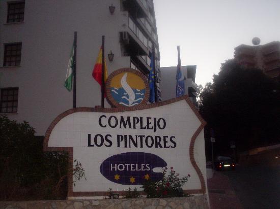 Kross Hotel Goya : Hotel group name