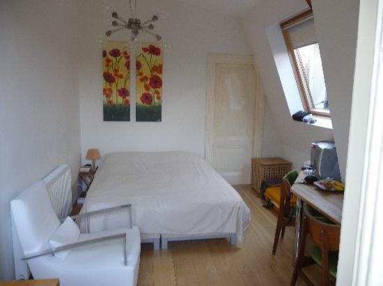 Amstel Corner Hotel: Play room