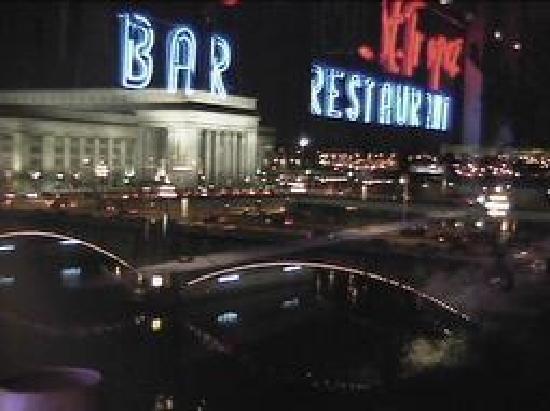 Night View Picture Of Bistro St Tropez Philadelphia