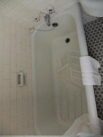 Wellsboro, PA: The Tub