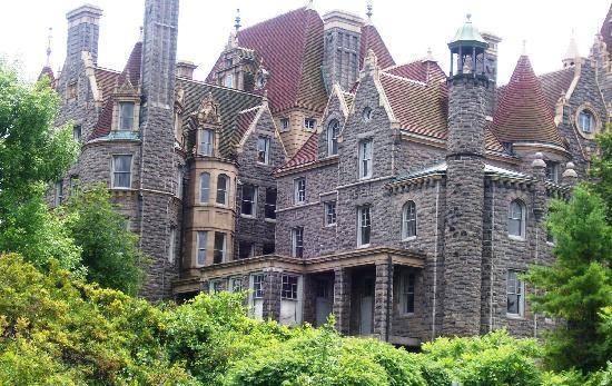 写真Boldt Castle and Yacht House枚
