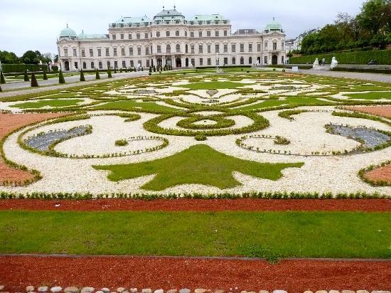 Stadtnest Bed & Breakfast and Apartment: Belvedere