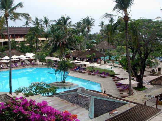 Nusa Dua Beach Resort And Spa Reviews