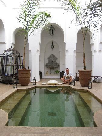 Dar Mo'da: una fresca oasi di pace e tranquillità