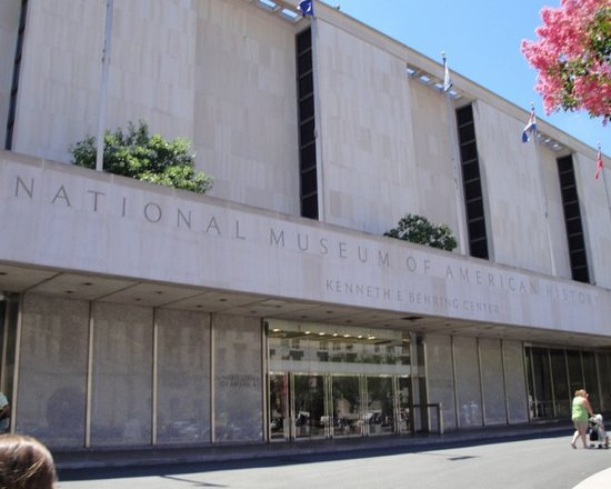 National Museum of American History : American History Museum