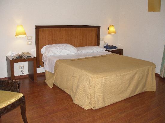 Grande Albergo Sole : Sole Bedroom