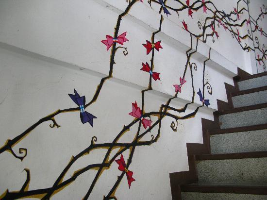 Mystic Place: indoor