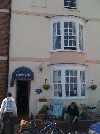 Sunnyside Guest House : Sunnyside